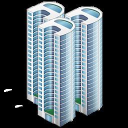 Building Icon :: 256 :: 256